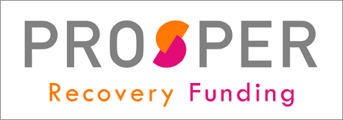 prosper recovery funding
